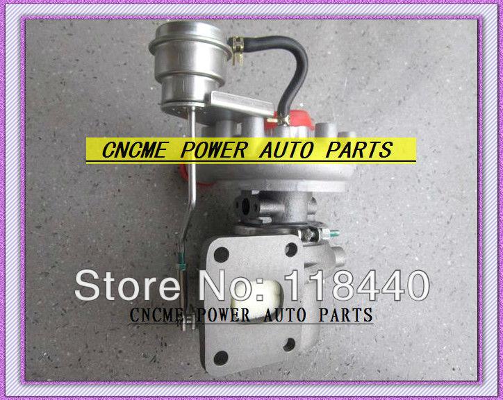 TURBO TD05H 28230-45100 49178-03122 49178-03123 Turbine Turbocharger For Mitsubishi 4D34 4D34TDI Hyundai Mighty 3.5ton 4D34-D4DB (2)