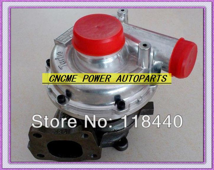 RHF55 8973628390 114400-4260 Turbo Turbocharger For ISUZU ELF-NPR75 NQR75 ATLAS Hitach ZX240-3 ZAX240-3 ZAX230 ZX230 Excavator 4HK1
