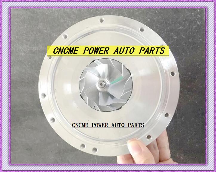 TURBO Turbocharger cartridge CHRA core RHF55 8973628390 114400-4260 For HITACHI ZX240-3 ZX230 ZAX230 ISUZU ELF-NPR75 NQR75 Excavator 4HK1 (1)