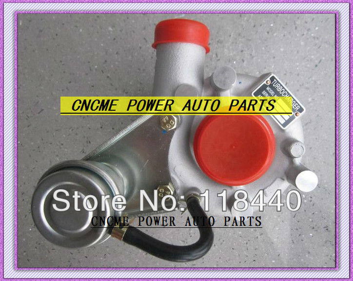 TURBO TD05H 28230-45100 49178-03122 49178-03123 Turbine Turbocharger For Mitsubishi 4D34 4D34TDI Hyundai Mighty 3.5ton 4D34-D4DB (1)
