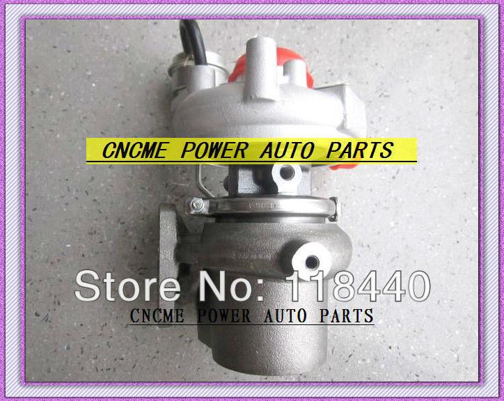 TURBO TD05H 28230-45100 49178-03122 49178-03123 Turbine Turbocharger For Mitsubishi 4D34 4D34TDI Hyundai Mighty 3.5ton 4D34-D4DB (5)
