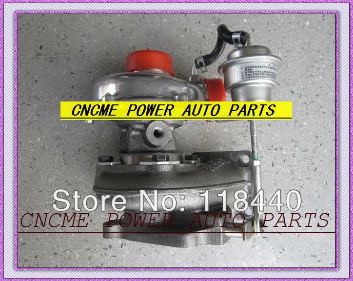 Wholesale RHB5 VA190013 VICB 8971760801 turbo for ISUZU Engine 4JB1T 2.8L 4JG2T 3.1L oil cooled turbocharger - (3)