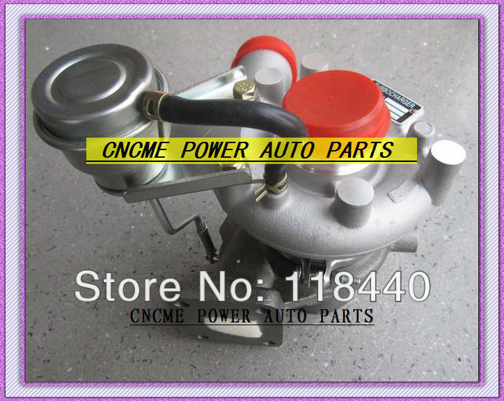 TURBO TD05H 28230-45100 49178-03122 49178-03123 Turbine Turbocharger For Mitsubishi 4D34 4D34TDI Hyundai Mighty 3.5ton 4D34-D4DB (6)