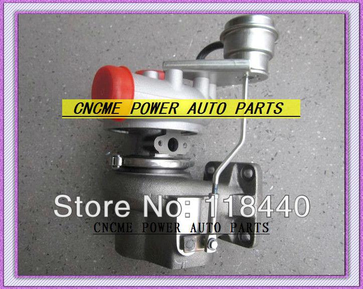 TURBO TD05H 28230-45100 49178-03122 49178-03123 Turbine Turbocharger For Mitsubishi 4D34 4D34TDI Hyundai Mighty 3.5ton 4D34-D4DB (3)