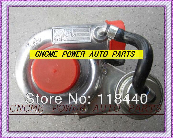 Wholesale RHB5 VA190013 VICB 8971760801 turbo for ISUZU Engine 4JB1T 2.8L 4JG2T 3.1L oil cooled turbocharger - (1)