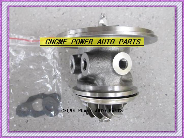 TURBO cartridge CHRA Turbocharger core RHB5 8944739540 water cooled For ISUZU Trooper PIAZZA 1988-96 4JB1T 4BD1T 4BD1-T 2.8L D 97HP (2)