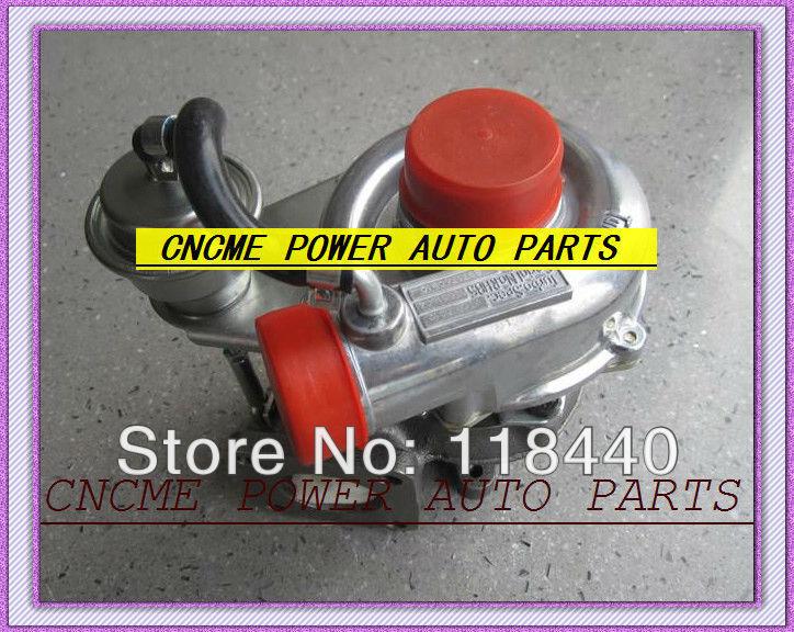 Wholesale RHB5 VA190013 VICB 8971760801 turbo for ISUZU Engine 4JB1T 2.8L 4JG2T 3.1L oil cooled turbocharger -