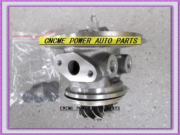 TURBO cartridge CHRA Turbocharger core RHB5 8944739540 water cooled For ISUZU Trooper PIAZZA 1988-96 4JB1T 4BD1T 4BD1-T 2.8L D 97HP