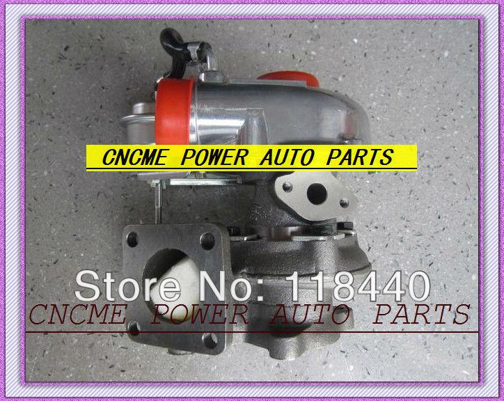 Wholesale RHB5 VA190013 VICB 8971760801 turbo for ISUZU Engine 4JB1T 2.8L 4JG2T 3.1L oil cooled turbocharger - (2)