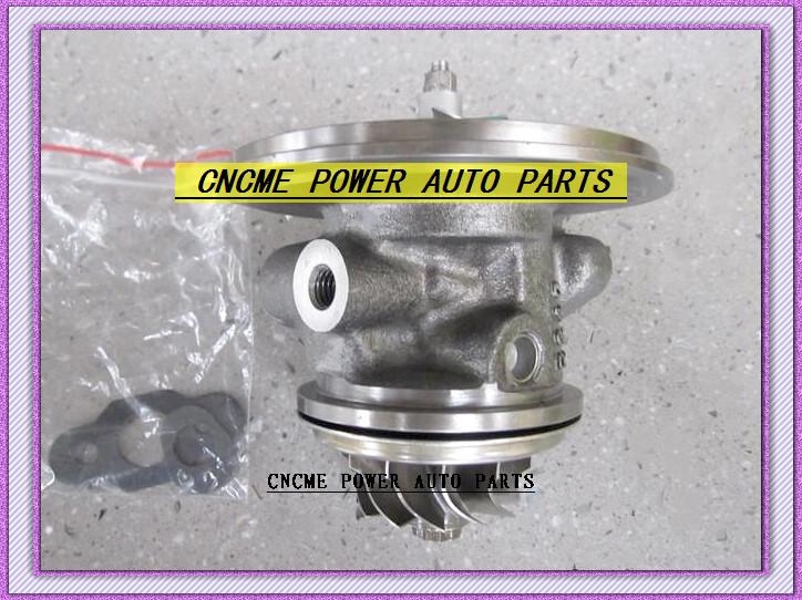 TURBO cartridge CHRA Turbocharger core RHB5 8944739540 water cooled For ISUZU Trooper PIAZZA 1988-96 4JB1T 4BD1T 4BD1-T 2.8L D 97HP (3)