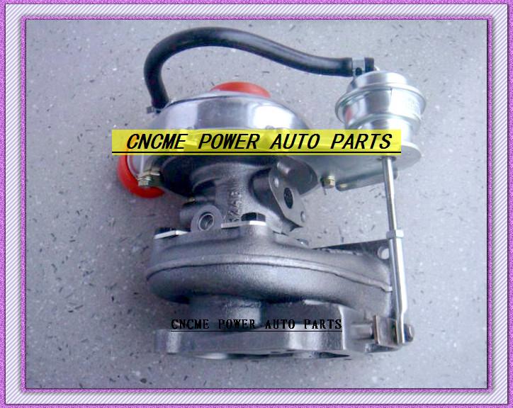 Turbo RHB52 VI95 8970385180 Turbine Turbocharger for ISUZU Campo,Trooper,OPEL Monterey 4JBITC 4JG2TC 113HP 3.1L (1)