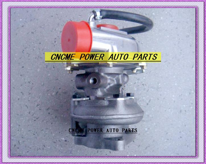 Turbo - RHB52 VI95 8970385180 Turbine Turbocharger for ISUZU Campo,Trooper,OPEL Monterey 4JBITC 4JG2TC 113HP 3.1L (9)