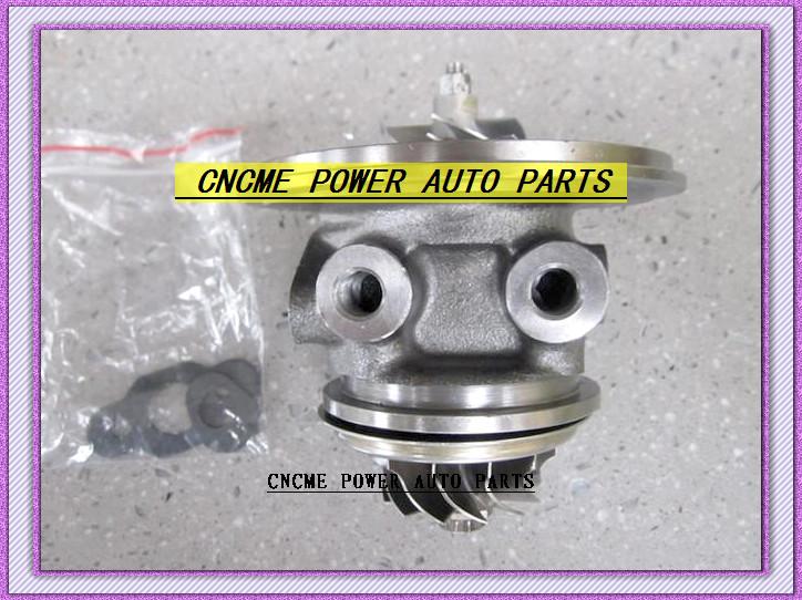 TURBO cartridge CHRA Turbocharger core RHB5 8944739540 water cooled For ISUZU Trooper PIAZZA 1988-96 4JB1T 4BD1T 4BD1-T 2.8L D 97HP (1)