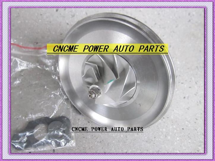 TURBO cartridge CHRA Turbocharger core RHB5 8944739540 water cooled For ISUZU Trooper PIAZZA 1988-96 4JB1T 4BD1T 4BD1-T 2.8L D 97HP (4)
