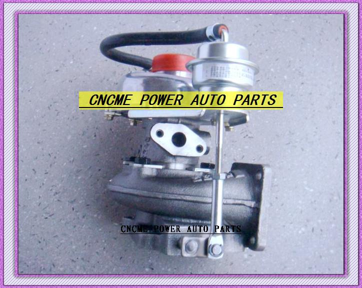 Turbo RHB52 VI95 8970385180 Turbine Turbocharger for ISUZU Campo,Trooper,OPEL Monterey 4JBITC 4JG2TC 113HP 3.1L