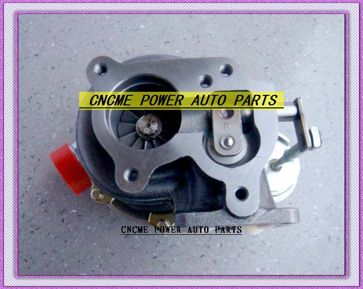 Turbo RHB52 VI95 8970385180 Turbine Turbocharger for ISUZU Campo,Trooper,OPEL Monterey 4JBITC 4JG2TC 113HP 3.1L (3)