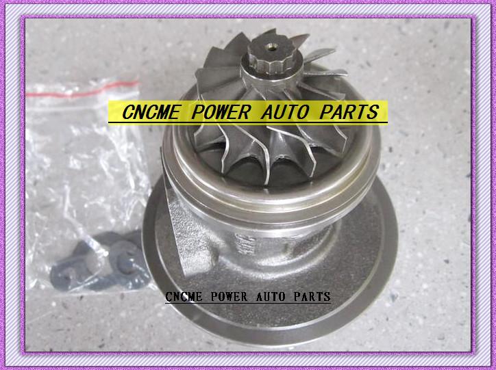 TURBO cartridge CHRA Turbocharger core RHB5 8944739540 water cooled For ISUZU Trooper PIAZZA 1988-96 4JB1T 4BD1T 4BD1-T 2.8L D 97HP (5)