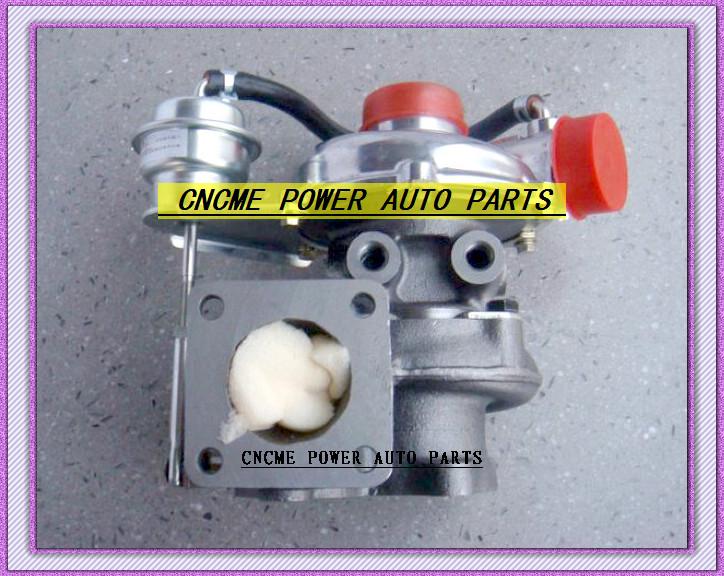 Turbo RHB52 VI95 8970385180 Turbine Turbocharger for ISUZU Campo,Trooper,OPEL Monterey 4JBITC 4JG2TC 113HP 3.1L (6)