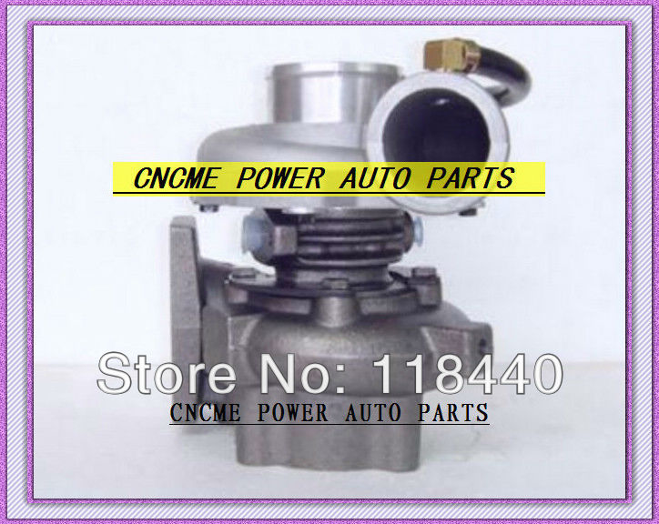 GT2252 GT2252S 452187-0006 452187-5006S for Nissan Light Truck CabStar Trade L35 3.0L BD30TI 709693-0001 1441169T00 turbocharger (1)