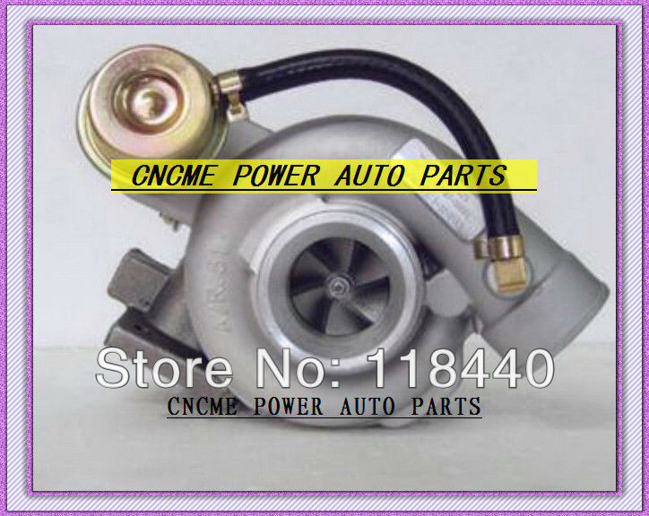 GT2252 GT2252S 452187-0006 452187-5006S for Nissan Light Truck CabStar Trade L35 3.0L BD30TI 709693-0001 1441169T00 turbocharger (2)