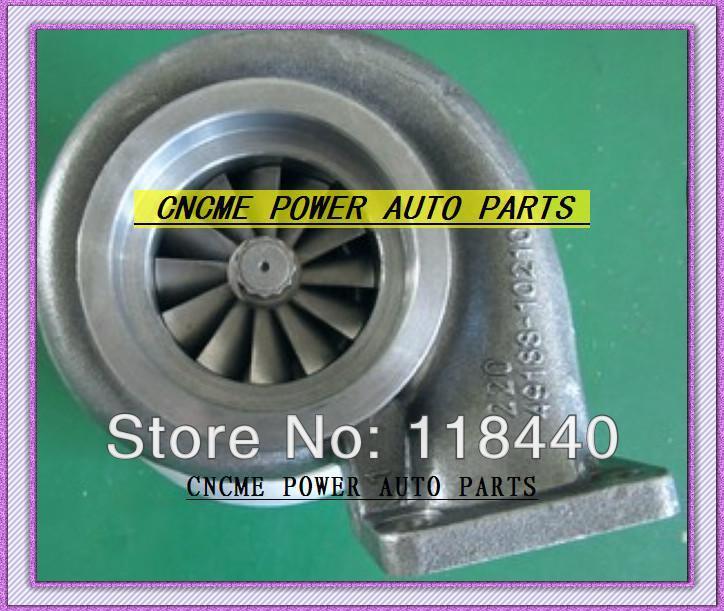 TURBO TD08-26M 49188-01651 49188-01281 49188-01285 ME158162 ME150485 Turbo Turbocharger For Mitsubishi Excavator 6D22T SK400 Kato HD1250 Engine 6D24 6D24T (2)