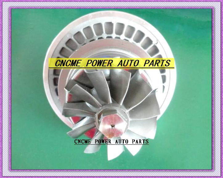 TURBO Cartridge CHRA Turbine Turbocharger TA51 4854264 454003-0002 454003-5002S For IVECO Euro Tech V8 8210.42.400 17.2L (2)