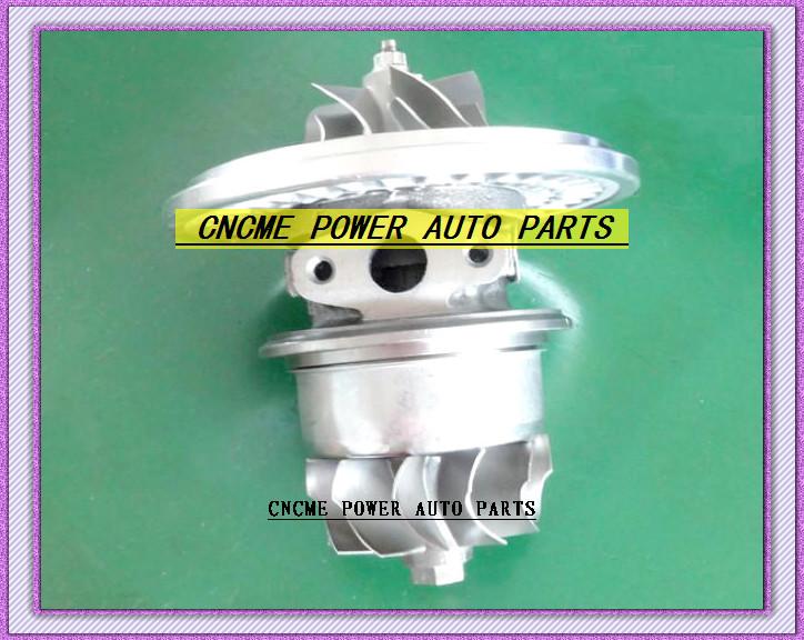 TURBO Cartridge CHRA Turbine Turbocharger TA51 4854264 454003-0002 454003-5002S For IVECO Euro Tech V8 8210.42.400 17.2L