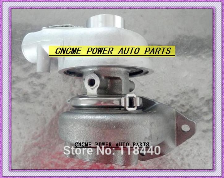 TD05-10A 49178-00530 49178-00550 ME080341 Turbocharger For KATO HD450 For Sumitomo 120 E110 Excavator Mitsubishi 4D31 Engine (3)