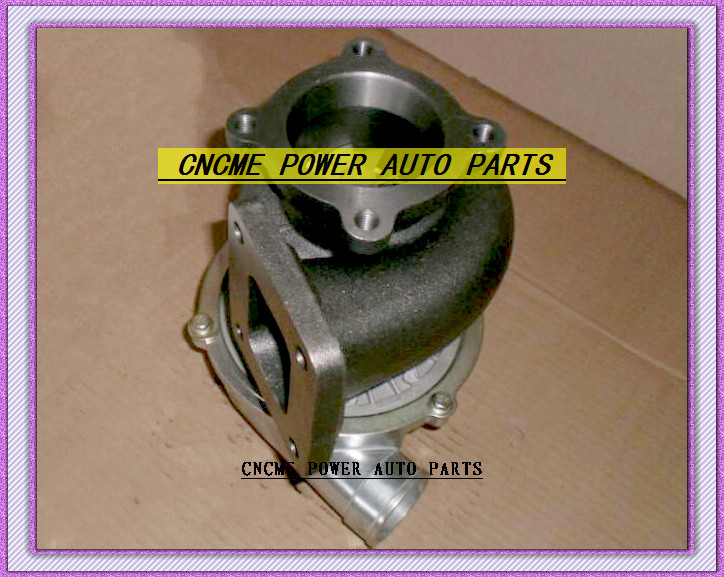 TURBO RHC6 114400-2720 114400-3320 114400 2720 114400 3320 Turbine Turbocharger For Hitachi EX200-2 EX200-3 Engine 6BD1T 6BD1-T