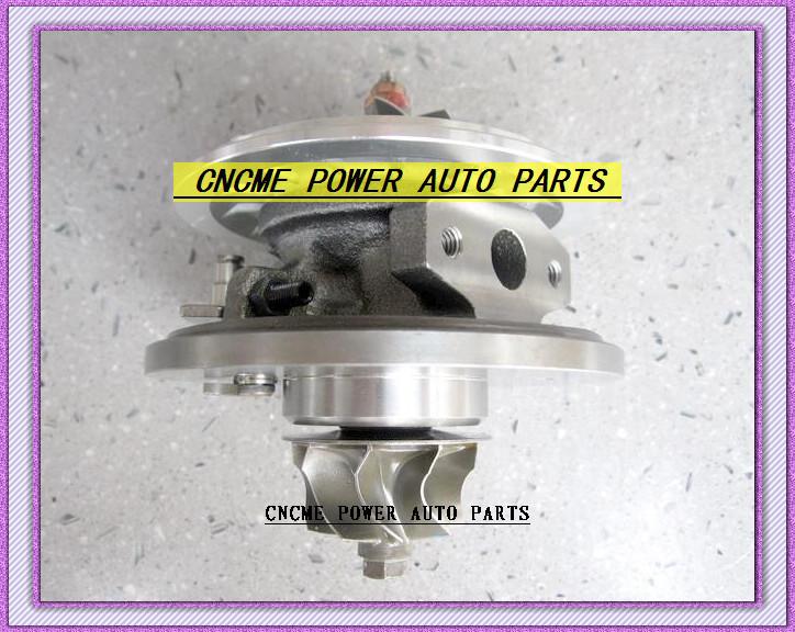 TURBO cartridge CHRA Turbocharger Of GT1549V 700447-5008S 700447-5007S 700447 For BMW 318D 320D 520D E46 E36 E39 M47D 2.0L 136HP (2)