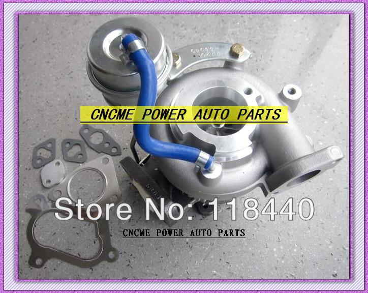 TURBO CT12B 17201-58040 Turbine Turbocharger For TOYOTA Hiace Mega Cruiser 15B-FTE 15BFT 4.1L 1996-02 NEW (5)