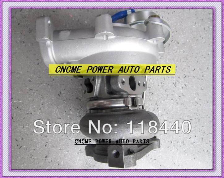 TURBO CT12B 17201-58040 Turbine Turbocharger For TOYOTA Hiace Mega Cruiser 15B-FTE 15BFT 4.1L 1996-02 NEW (1)