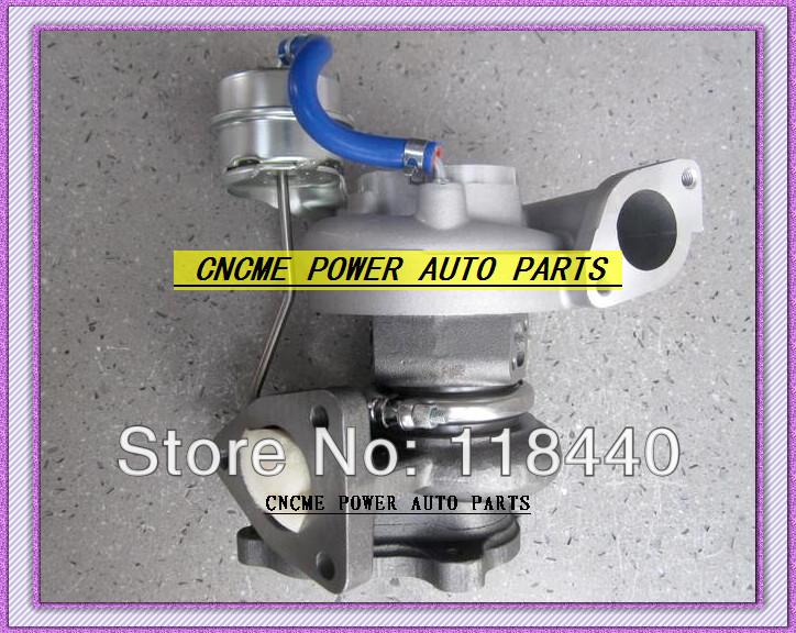 TURBO CT12B 17201-58040 Turbine Turbocharger For TOYOTA Hiace Mega Cruiser 15B-FTE 15BFT 4.1L 1996-02 NEW