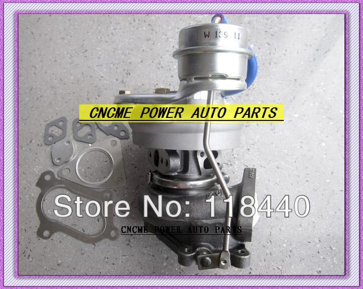 TURBO CT12B 17201-58040 Turbine Turbocharger For TOYOTA Hiace Mega Cruiser 15B-FTE 15BFT 4.1L 1996-02 NEW (4)