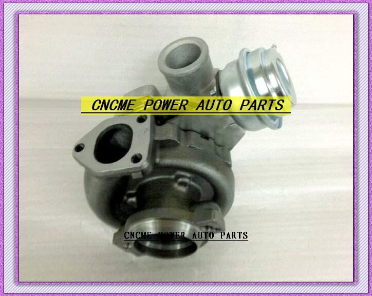 TURBO GT2256V 700935-5003S 700935 Turbine Turbocharger For BMW X5 E53 1999-2003 Engine M57D 3.0L TD 184HP (2)