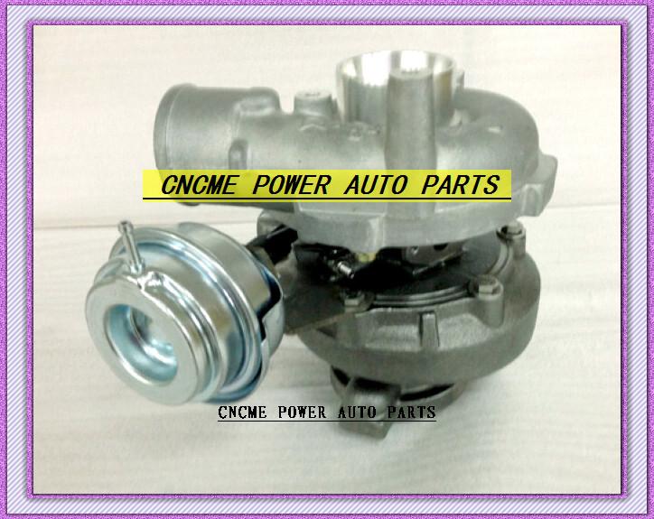 TURBO GT2256V 700935-5003S 700935 Turbine Turbocharger For BMW X5 E53 1999-2003 Engine M57D 3.0L TD 184HP (5)