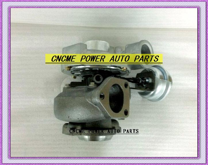 TURBO GT2256V 700935-5003S 700935 Turbine Turbocharger For BMW X5 E53 1999-2003 Engine M57D 3.0L TD 184HP (1)