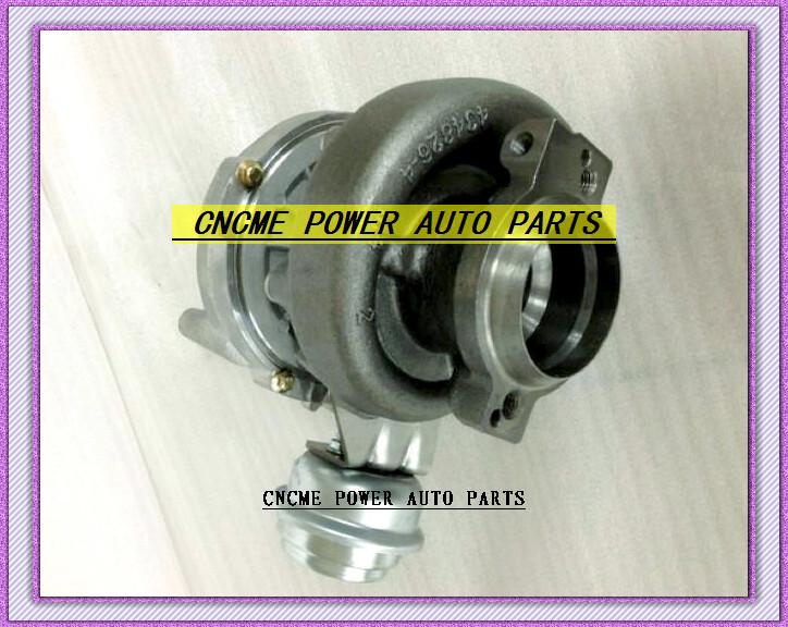 TURBO GT2256V 700935-5003S 700935 Turbine Turbocharger For BMW X5 E53 1999-2003 Engine M57D 3.0L TD 184HP (4)