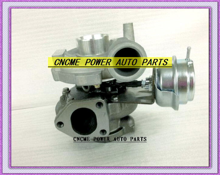 TURBO GT2256V 700935-5003S 700935 Turbine Turbocharger For BMW X5 E53 1999-2003 Engine M57D 3.0L TD 184HP