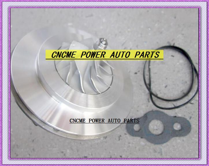 Turbo Cartridge CHRA For VW Golf-5 Golf-6 Polo-5 Scirocco Tiguan Touran 2005- BWK BLG 1.4L TSI K03 VP58 53039880162 53039880248 Turbocharger (5)