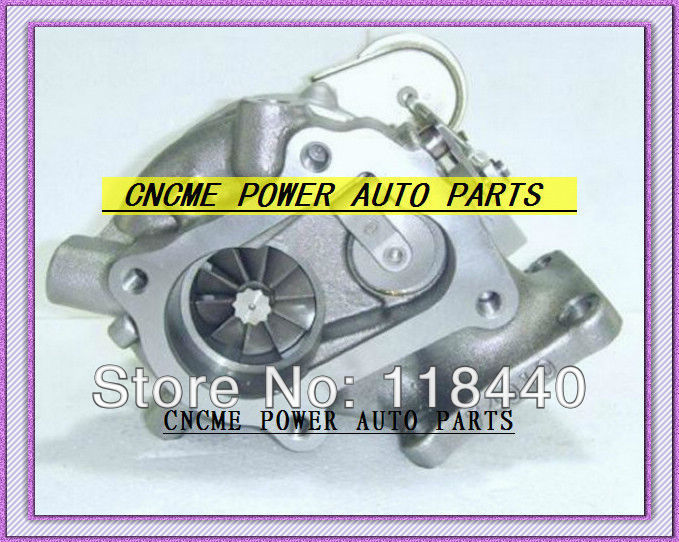TURBO CT26 17201-42020 17201-42030 17201 42020 42030 Turbocharger For TOYOTA Soarer 1988-1991 Supra Turbo 1987-1993 7MGTE 7M-GTE 3.0L 238HP (1)
