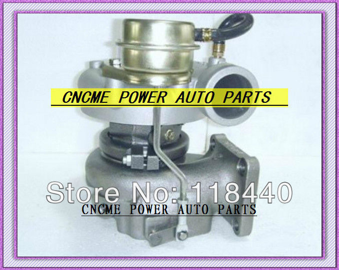 TURBO CT26 17201-42020 17201-42030 17201 42020 42030 Turbocharger For TOYOTA Soarer 1988-1991 Supra Turbo 1987-1993 7MGTE 7M-GTE 3.0L 238HP (3)