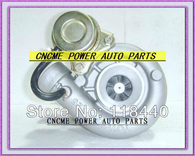 TURBO CT26 17201-42020 17201-42030 17201 42020 42030 Turbocharger For TOYOTA Soarer 1988-1991 Supra Turbo 1987-1993 7MGTE 7M-GTE 3.0L 238HP
