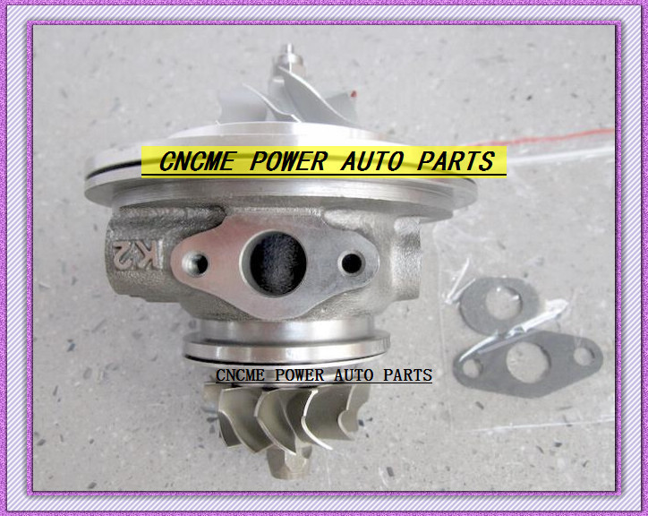 TURBO Cartridge CHRA K04 22 53049700022 53049880022 53049700020 53049880020 Turbocharger For AUDI S3 TT Quattro 1.8T AMK APX AJH APY 1.8L 210HP (2)