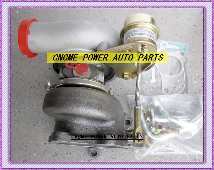TD05 20G TD05-20G TD05-20G-8 Turbo Turbocharger For SUBARU Impreza WRX STI Turbine Engine EJ20 EJ25 MAX HP 450HP 5 bolts with gaskets pipe (1)