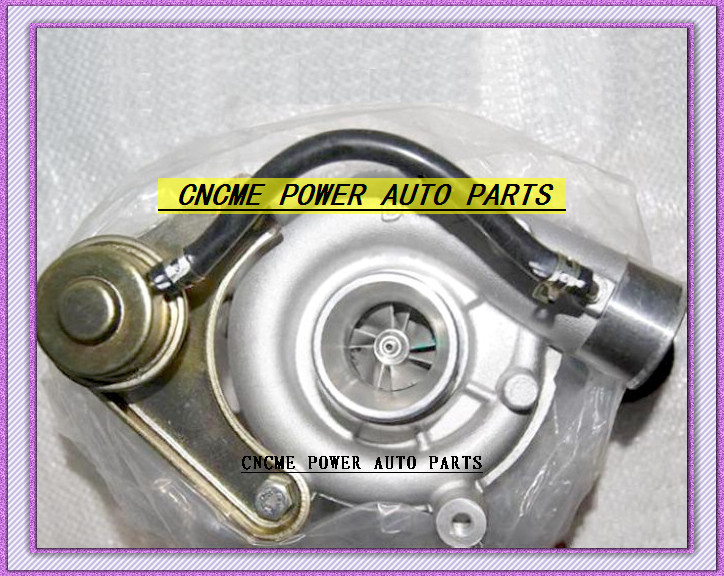 CT9 17201-64130 17201-64160 Water Cooled Turbo Turbocharger For TOYOTA Lite Town Liteace Townace 3C-T 3CT 3CTE 2.2L 90HP (5)