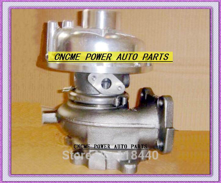 RHF55 VB440051 CIFK 8980302170 Turbo Turbine Turbocharger For HITACHI ZX240 Industrial ISUZU Truck Industriemotor SH240 CH210-IS-5 JCB 4HK1 (3)