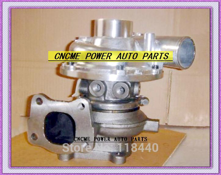 RHF55 VB440051 CIFK 8980302170 Turbo Turbine Turbocharger For HITACHI ZX240 Industrial ISUZU Truck Industriemotor SH240 CH210-IS-5 JCB 4HK1
