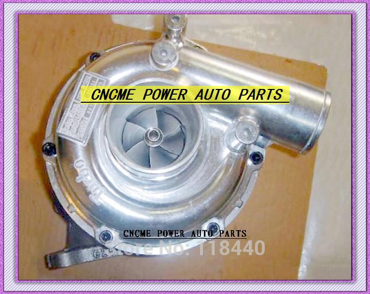 RHF55 VB440051 CIFK 8980302170 Turbo Turbine Turbocharger For HITACHI ZX240 Industrial ISUZU Truck Industriemotor SH240 CH210-IS-5 JCB 4HK1 (1)