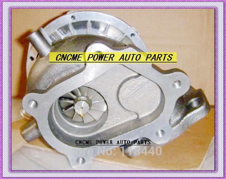 RHF55 VB440051 CIFK 8980302170 Turbo Turbine Turbocharger For HITACHI ZX240 Industrial ISUZU Truck Industriemotor SH240 CH210-IS-5 JCB 4HK1 (2)